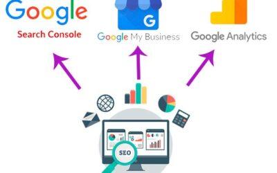 Você cadastrou sua empresa no Google?